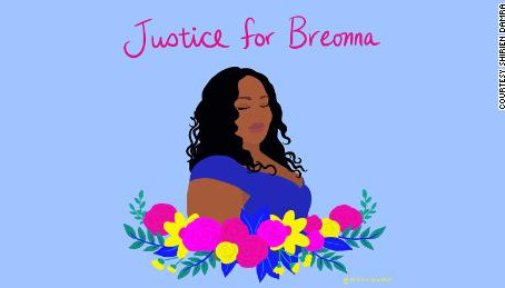 YDSC Demands Justice For Breonna Taylor