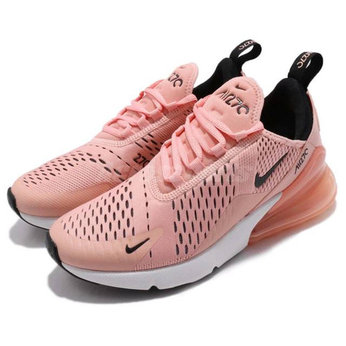 big sale 36345 21971 max Uber de corail 270 Nike Air Livraison baskets Sneakers H