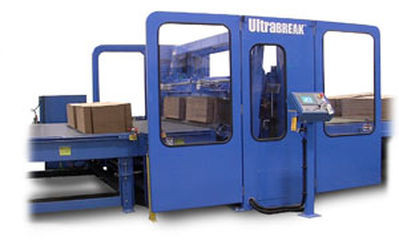 Bundle Breakers Contribute to Corrugated Converting Line Productivity