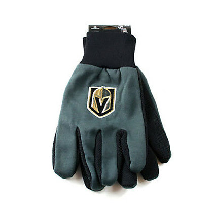Vegas Golden Knights Utility Work Gloves