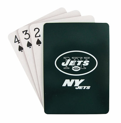 NFL Licensed Team Playing Cards