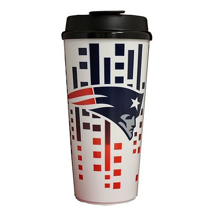 Patriots NFL Officially Licensed 32 oz Tumbler