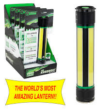 Kodiak Kuadrant 2000 Lumen COB LED Lantern