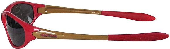 49ers 2 Tone Sunglasses