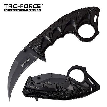 Tac Force Folding Karambit Pocket Knife