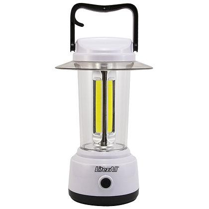 LitezAll 1750 Lumen COB LED Camping Lantern