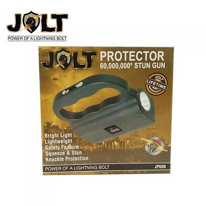 Jolt Protector Stun Gun 60,000,000*