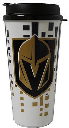 Vegas Golden Knights 32 oz Tumbler