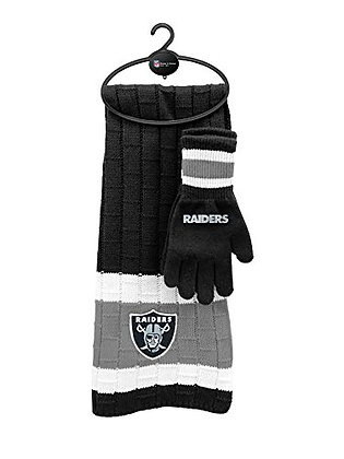 NFL  Glove and Scarf Set