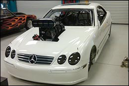 Coast Chassis Design Services