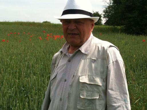 Сьогодні рік, як пішов з життя Боровик Север'ян Григорович, відомий на західній Україні травник.