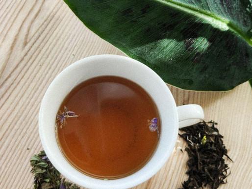 Іван-чай: опис та лікувальні властивості
