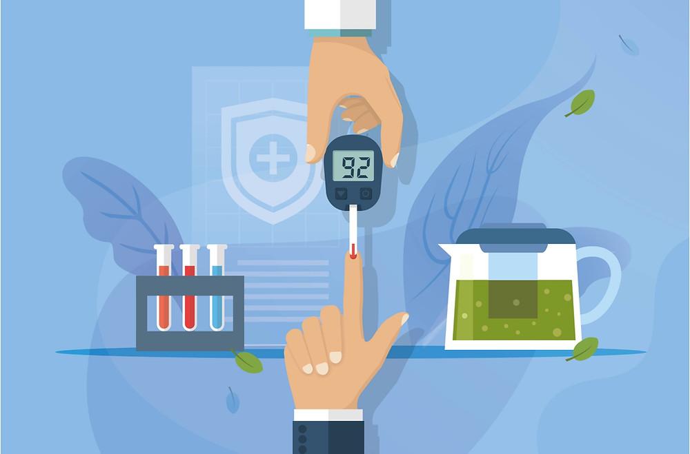 Цукровий діабет - zborovik.com.ua (zborovik™)