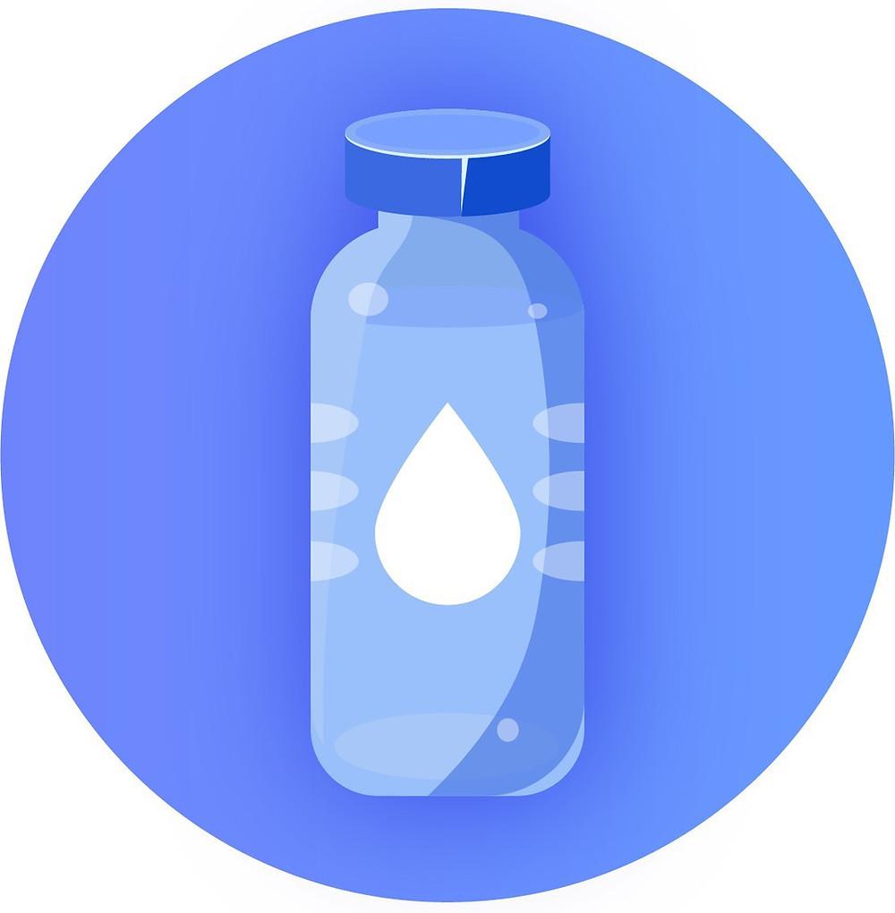 Недостатній водний режим, причина простатиту - zborovik.com.ua