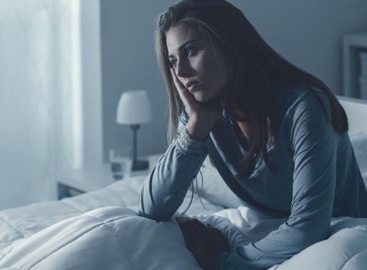 Як подолати безсоння?