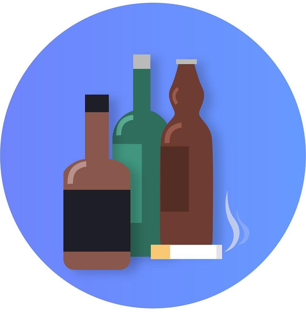 Шкідливі звички, алкоголь - zborovik.com.ua