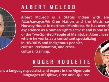 Authenticating Ojibway Beliefs and Value Systems | Albert Mcleod and Roger Roulette