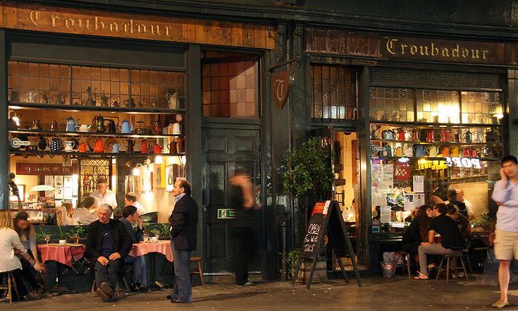 Cafe Facade Night (jacek's) high res May 08.jpg