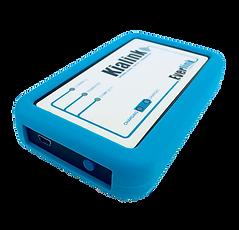 Kialink data transfer module