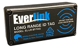 Everlink long range ID tag