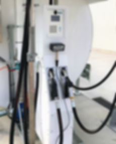Everlink Fuel Dispenser