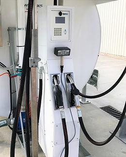 Everlink Fuel Dispenser