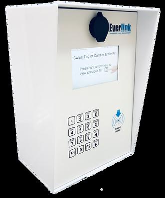 Everlink LITE surface mount unit
