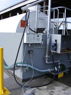 Everlink Fuel Management Unit