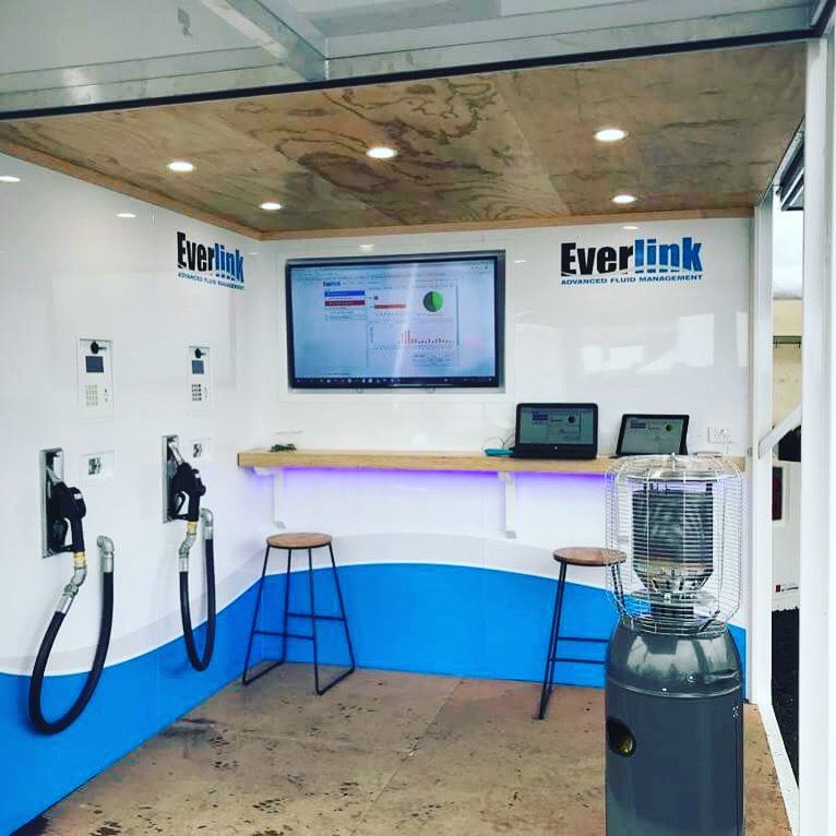 Everlink at National Fieldays 2018