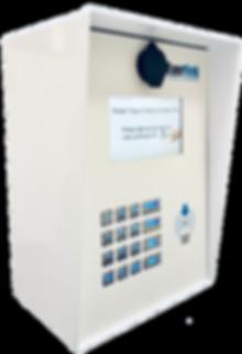 Everlink AFM fuel management unit