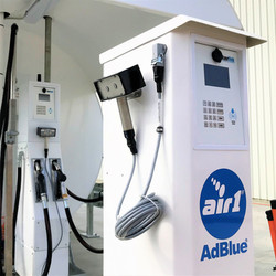 Everlink Adblue dispenser