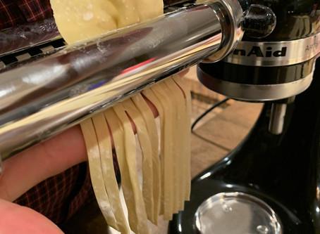 Tuesday Tools - KitchenAid Stand Mixer