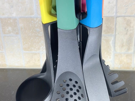 Tuesday Tools - 6 Piece Utensil Set