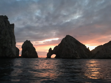 The Brew Chef Travels - Cabo San Lucas