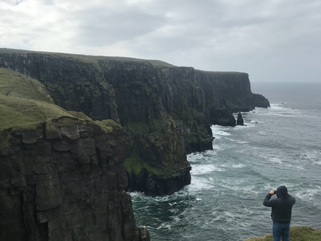 The Brew Chef Travels - Ireland