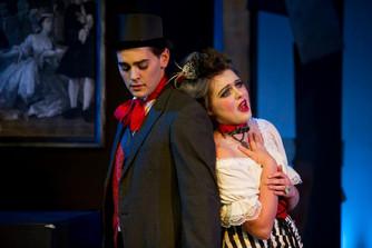 "Polly Peachum ""The Beggar's Opera"