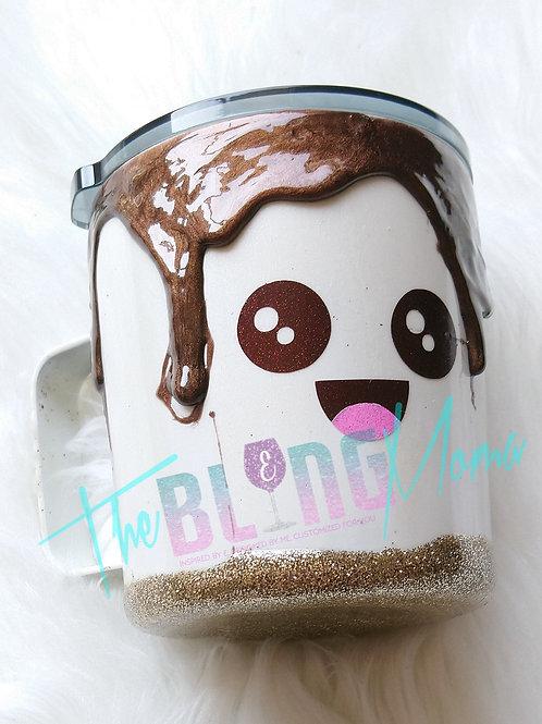 S'mores Cutie Cocoa Tumbler Mug