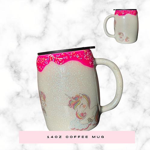 Unicorn Icing Coffee Mug