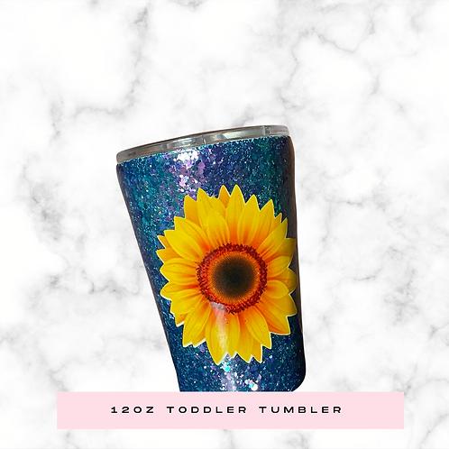 12oz Sunflower Purple/Blue Chunky Shift