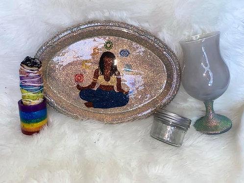 Meditation & Manifestation Set
