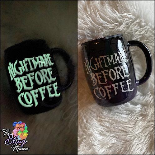Nightmare Coffee