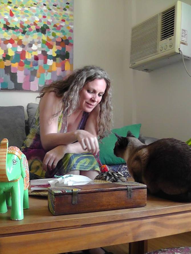 Entrevista en Mantra FM sobre conocer mejor a nuestros animales