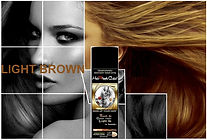 Temporary Hair Color, Protect & Color SPAY 100ml