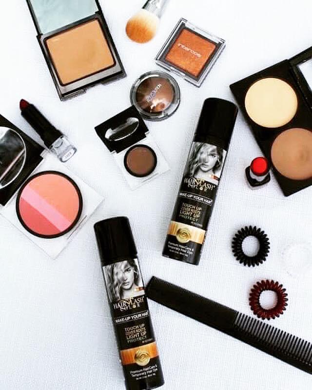 Makeup forewer