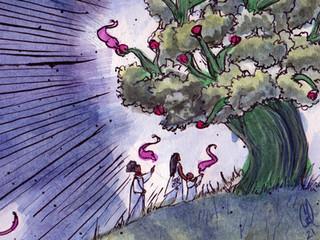 One Act: The Nightmare Tree