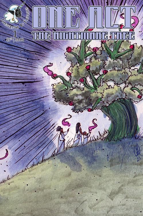 One-Act #1: The Nightmare Tree