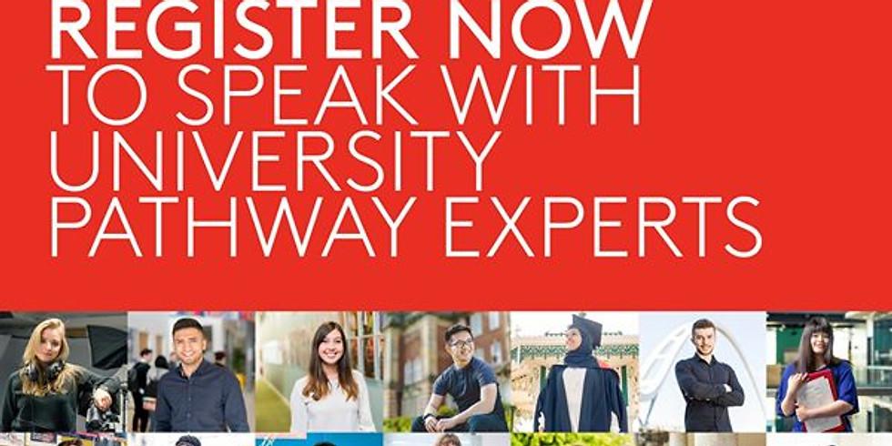Study Group Uni Fair