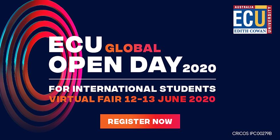ECU Global Open Day