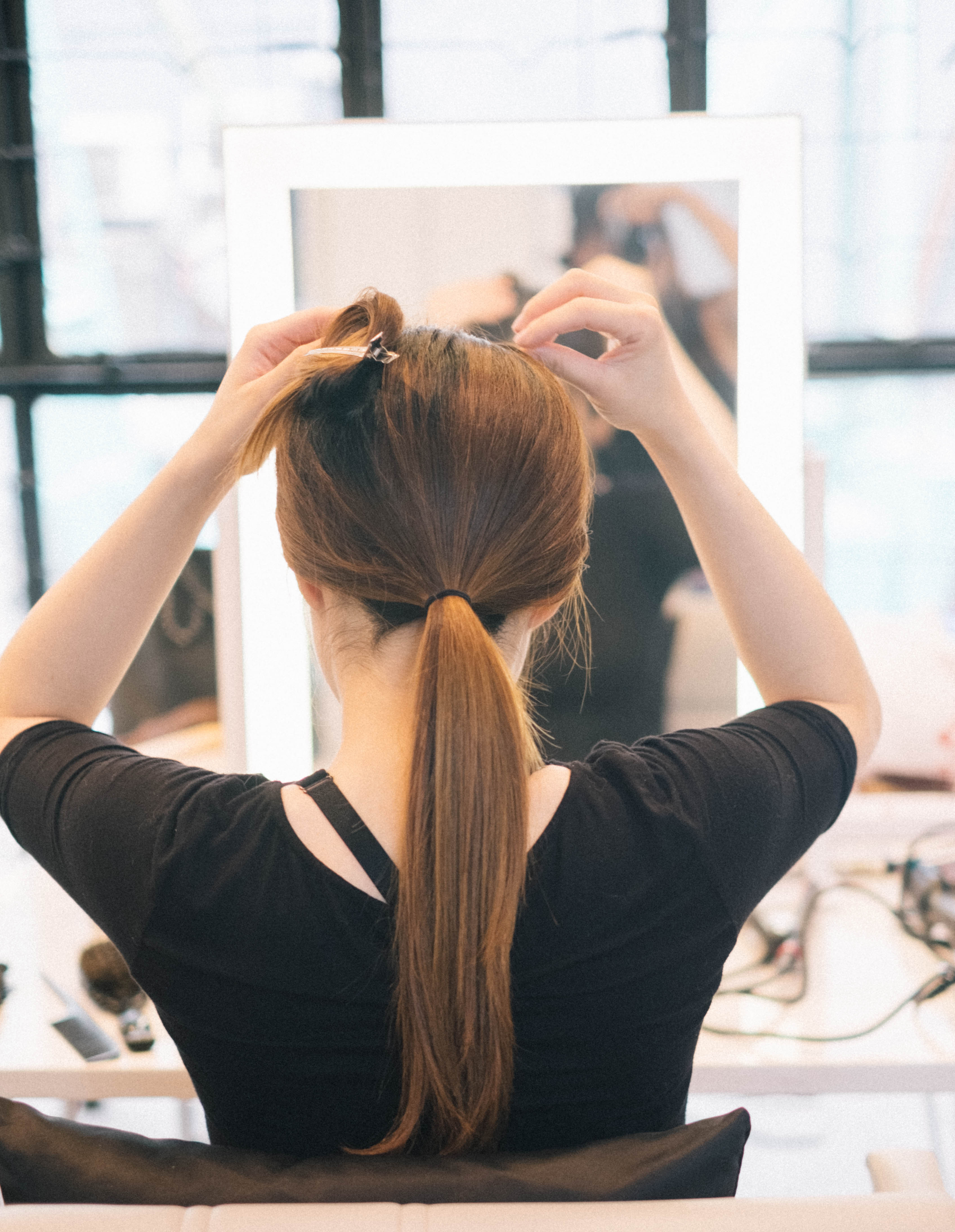 One-on-one Personal Hair Class