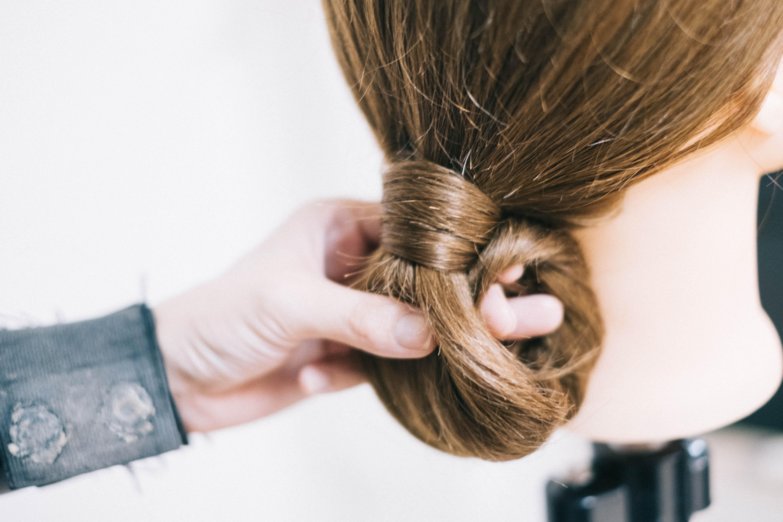 Professional Bridal Makeup & Hair Course